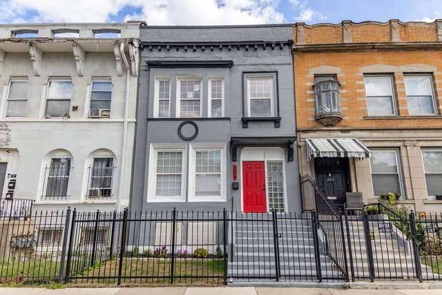 209 N Leclaire Avenue, Chicago, IL 60644 (MLS #11224527) :: John Lyons Real Estate