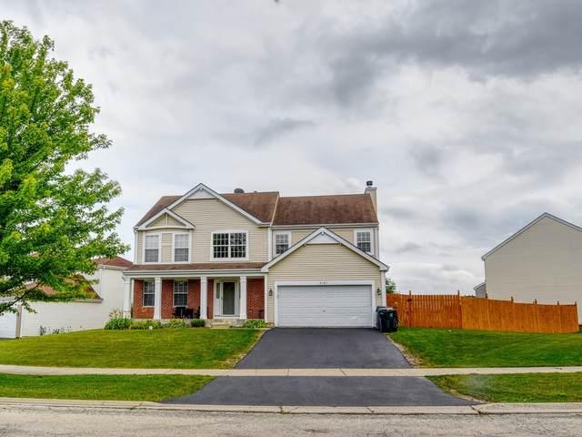 4107 Sarah Drive, Zion, IL 60099 (MLS #11224531) :: Jacqui Miller Homes