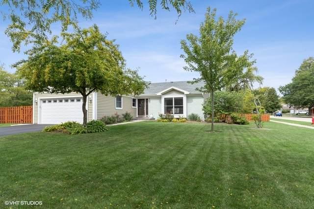 525 Cypress Bridge Road, Lake Zurich, IL 60047 (MLS #11224532) :: John Lyons Real Estate