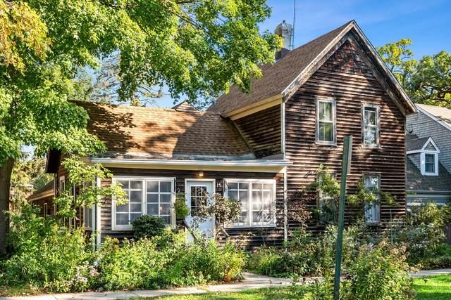 14 E North Avenue, Lake Bluff, IL 60044 (MLS #11224544) :: Lewke Partners - Keller Williams Success Realty