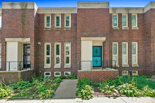 2811 S Michigan Avenue A, Chicago, IL 60616 (MLS #11224553) :: Jacqui Miller Homes