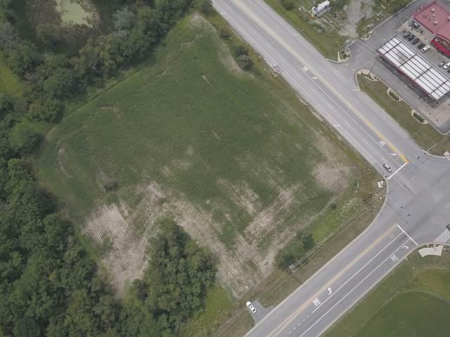 0 S Cicero Avenue, Monee, IL 60449 (MLS #11224566) :: Lewke Partners - Keller Williams Success Realty