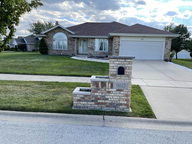 18112 Sippel Drive, Tinley Park, IL 60487 (MLS #11224574) :: Suburban Life Realty