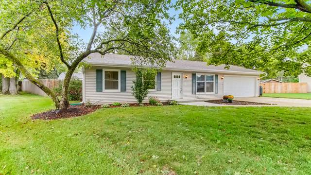 1255 Golfview Street, Aurora, IL 60506 (MLS #11224603) :: Rossi and Taylor Realty Group