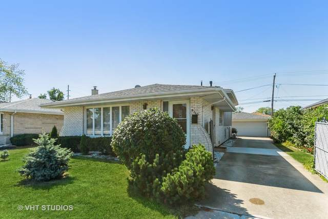 9340 Central Avenue S, Oak Lawn, IL 60453 (MLS #11224651) :: Carolyn and Hillary Homes