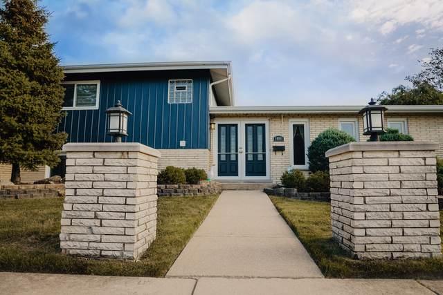 10901 Knox Avenue, Oak Lawn, IL 60453 (MLS #11224662) :: Carolyn and Hillary Homes
