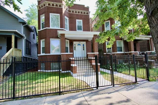 4949 W Ohio Street, Chicago, IL 60644 (MLS #11224669) :: John Lyons Real Estate