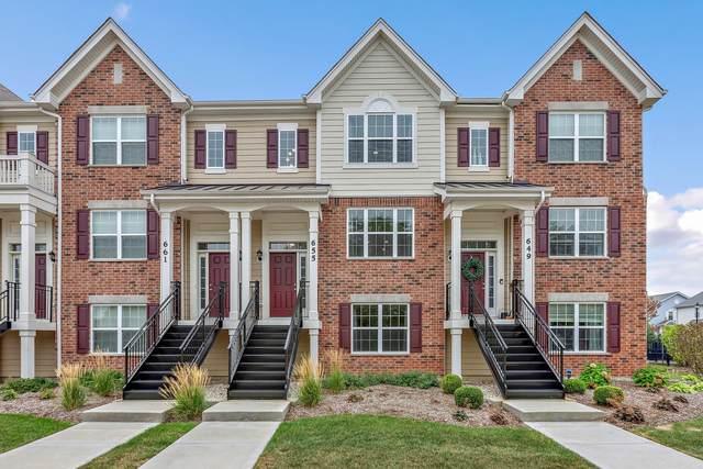 655 Hickory Street, Mundelein, IL 60060 (MLS #11224704) :: Littlefield Group
