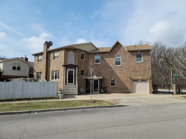 5936 N Caldwell Avenue, Chicago, IL 60646 (MLS #11224715) :: The Wexler Group at Keller Williams Preferred Realty