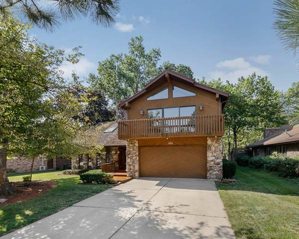 424 Hiawatha Trail, Wood Dale, IL 60191 (MLS #11224723) :: Rossi and Taylor Realty Group
