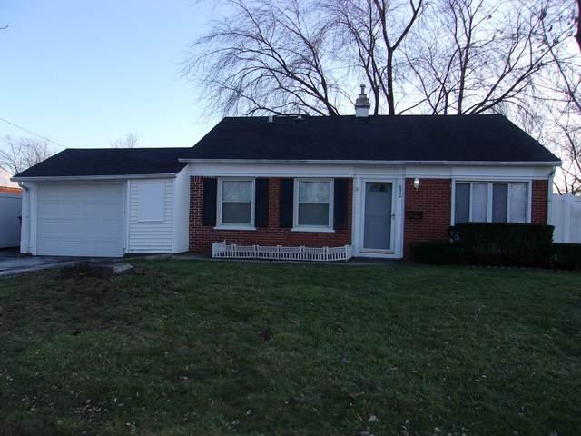 1820 219th Place, Sauk Village, IL 60411 (MLS #11224736) :: Lewke Partners - Keller Williams Success Realty