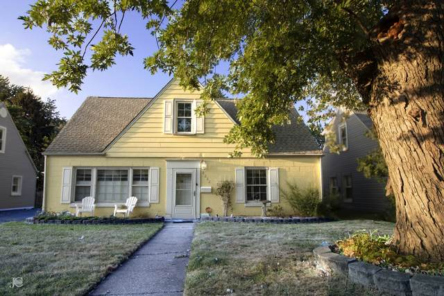 4232 W 99th Place, Oak Lawn, IL 60453 (MLS #11224741) :: Carolyn and Hillary Homes