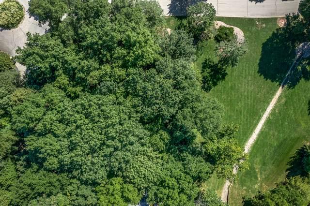 140 Glenmora Drive, Burr Ridge, IL 60527 (MLS #11224751) :: John Lyons Real Estate