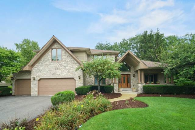 4235 Clearwater Lane, Naperville, IL 60564 (MLS #11224778) :: John Lyons Real Estate