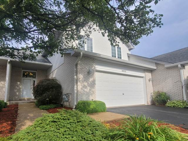 18215 Pheasant Lake Drive, Tinley Park, IL 60487 (MLS #11224816) :: The Wexler Group at Keller Williams Preferred Realty