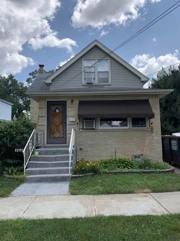 10919 S Whipple Street, Chicago, IL 60655 (MLS #11224847) :: Lewke Partners - Keller Williams Success Realty