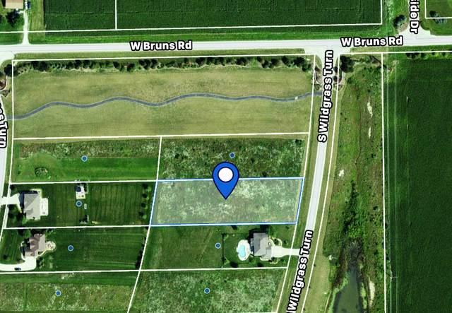 26851 S Wildgrass Turn, Monee, IL 60449 (MLS #11224892) :: Lewke Partners - Keller Williams Success Realty