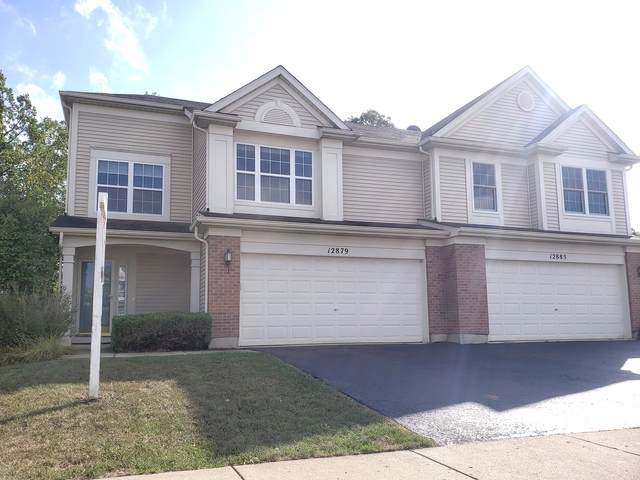 12879 W Wakefield Drive, Beach Park, IL 60083 (MLS #11224907) :: Carolyn and Hillary Homes