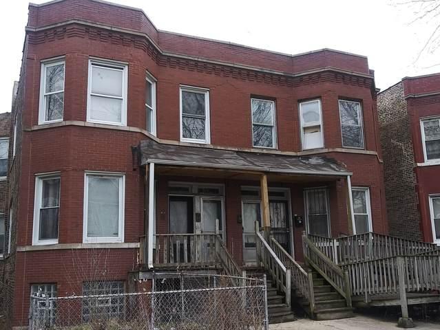 5929 S Lafayette Avenue, Chicago, IL 60621 (MLS #11224929) :: Ani Real Estate