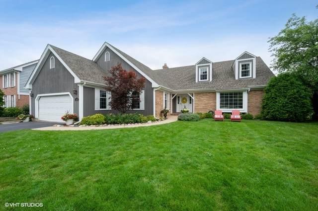 919 Wedgewood Drive, Glenview, IL 60025 (MLS #11224953) :: Lewke Partners - Keller Williams Success Realty