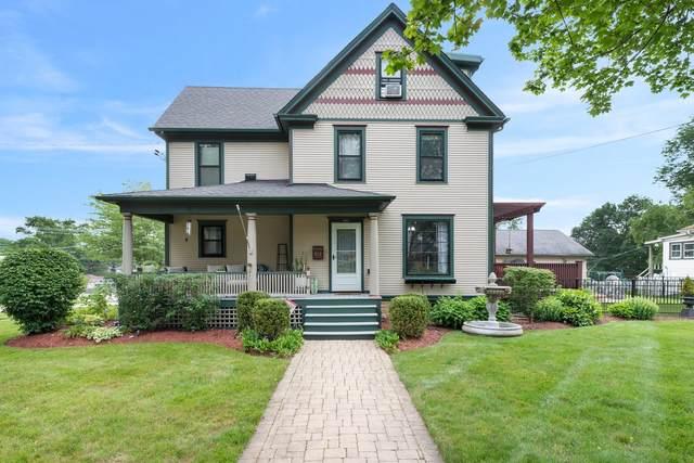 601 S Wheaton Avenue, Wheaton, IL 60187 (MLS #11224977) :: Lewke Partners - Keller Williams Success Realty