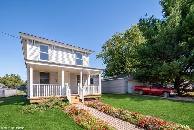 330 E Dale Street, Somonauk, IL 60552 (MLS #11224985) :: John Lyons Real Estate