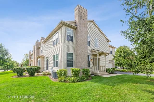 801 Oak Hollow Road, Crystal Lake, IL 60014 (MLS #11224986) :: Lewke Partners - Keller Williams Success Realty