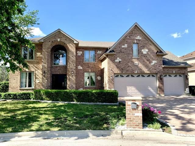 401 E Montrose Avenue, Wood Dale, IL 60191 (MLS #11224993) :: Lewke Partners - Keller Williams Success Realty