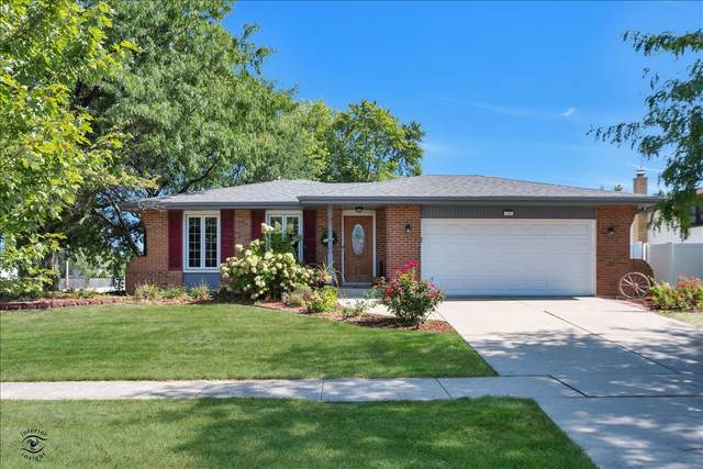17101 Inverness Drive, Tinley Park, IL 60487 (MLS #11225031) :: The Wexler Group at Keller Williams Preferred Realty