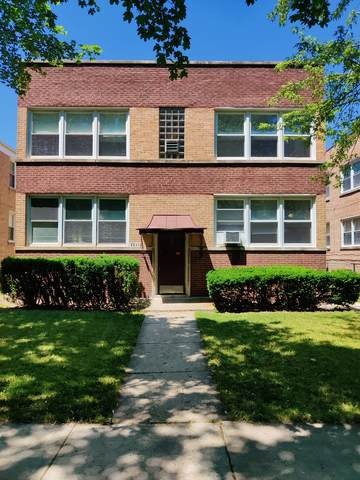8240 Keating Avenue 1-S, Skokie, IL 60076 (MLS #11225065) :: Rossi and Taylor Realty Group