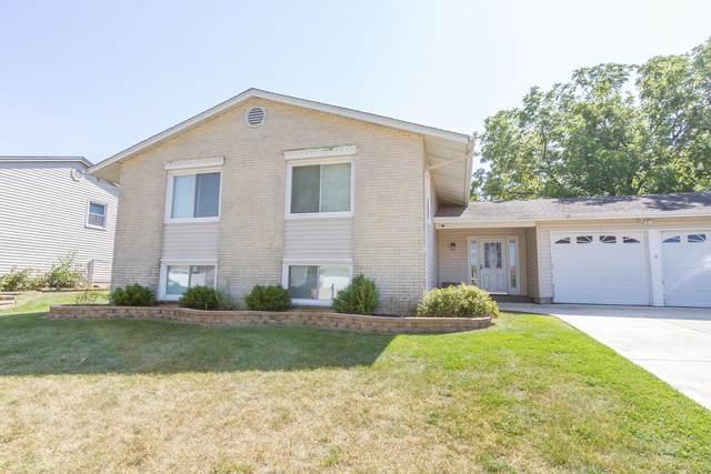 1569 Colorado Lane, Elk Grove Village, IL 60007 (MLS #11225086) :: The Wexler Group at Keller Williams Preferred Realty