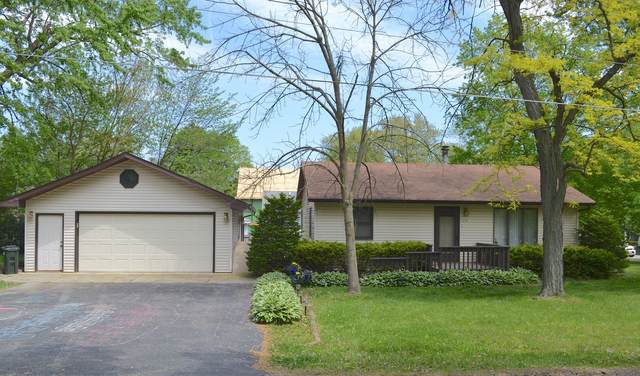 1110 Elm Drive, New Lenox, IL 60451 (MLS #11225090) :: The Wexler Group at Keller Williams Preferred Realty