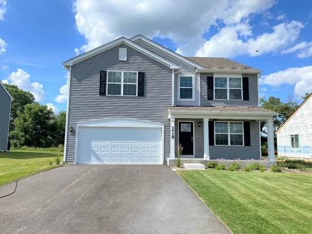 3711 Flynn Street, Mchenry, IL 60050 (MLS #11225094) :: Lewke Partners - Keller Williams Success Realty