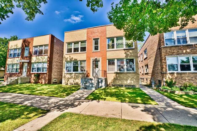 4934 Mulford Avenue 2W, Skokie, IL 60077 (MLS #11225104) :: Rossi and Taylor Realty Group