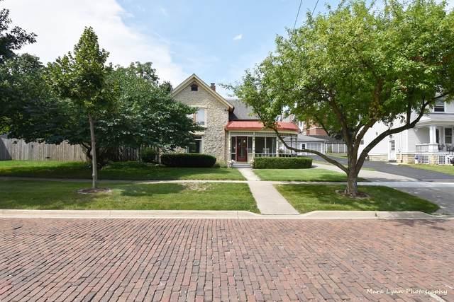 11 S 4th Street, St. Charles, IL 60174 (MLS #11225105) :: John Lyons Real Estate