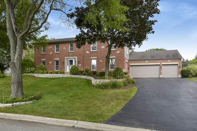 1152 W Chatham Drive, Palatine, IL 60067 (MLS #11225161) :: Lewke Partners - Keller Williams Success Realty
