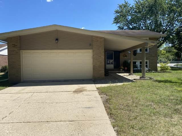 1701 Park Drive, Mount Prospect, IL 60056 (MLS #11225180) :: Suburban Life Realty