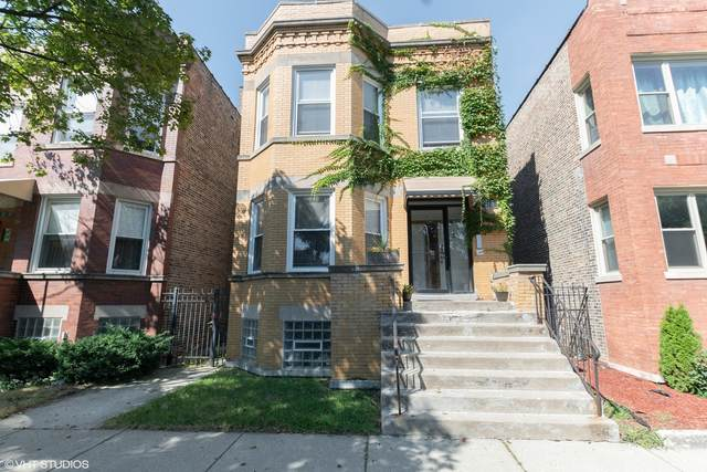 7212 S Cornell Avenue, Chicago, IL 60649 (MLS #11225186) :: The Spaniak Team
