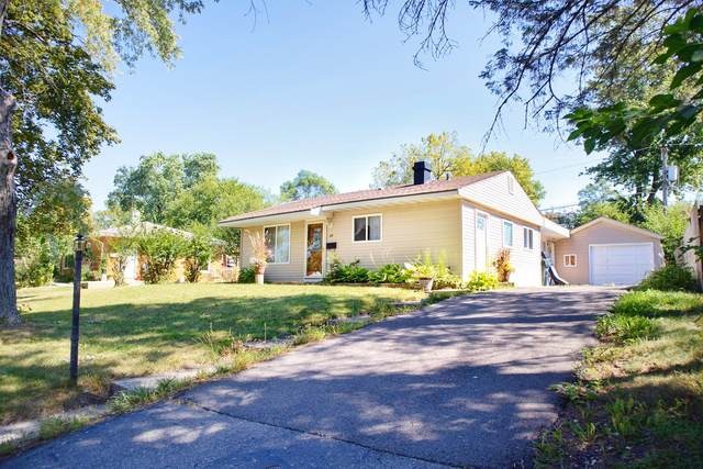 49 Wren Road, Carpentersville, IL 60110 (MLS #11225206) :: Littlefield Group