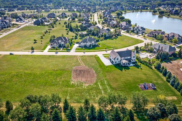 Lot 103 Switchgrass Lane, St. Charles, IL 60175 (MLS #11225207) :: The Wexler Group at Keller Williams Preferred Realty