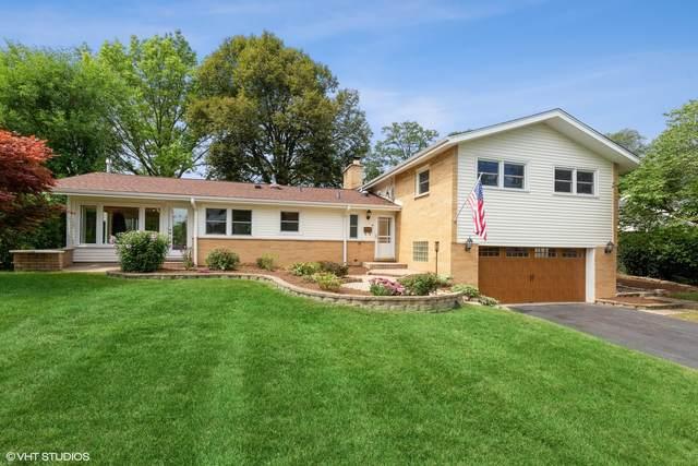 302 Sharon Drive, Barrington, IL 60010 (MLS #11225234) :: Lewke Partners - Keller Williams Success Realty