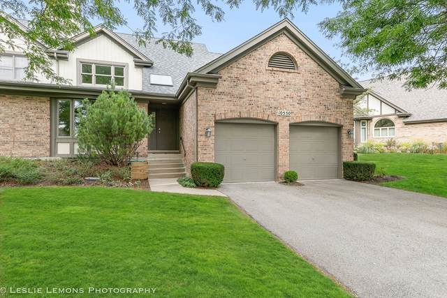 10550 Golf Road, Orland Park, IL 60462 (MLS #11225245) :: RE/MAX IMPACT