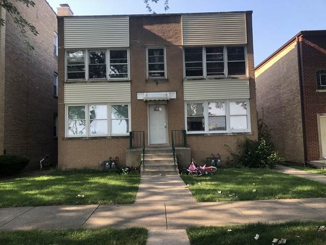 4820 Mulford Street 2EAST, Skokie, IL 60077 (MLS #11225255) :: Rossi and Taylor Realty Group