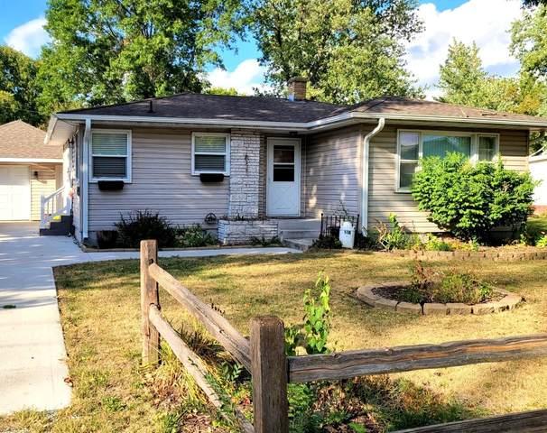 518 W 6th Street, Rock Falls, IL 61071 (MLS #11225284) :: John Lyons Real Estate