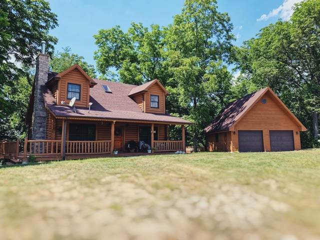 1074 Greenvalley Court, Varna, IL 61375 (MLS #11225303) :: The Wexler Group at Keller Williams Preferred Realty
