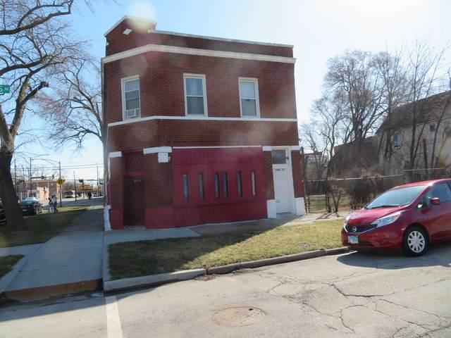 9301 S Evans Avenue, Chicago, IL 60619 (MLS #11225325) :: The Spaniak Team