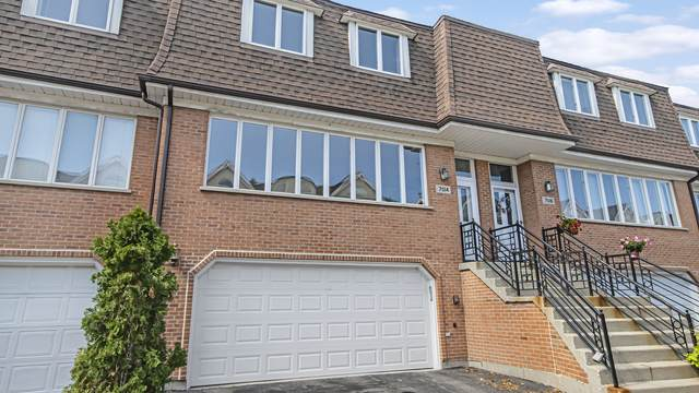 7014 Lorel Avenue, Skokie, IL 60077 (MLS #11225326) :: John Lyons Real Estate