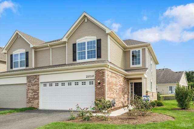 2100 Pembridge Court, Joliet, IL 60431 (MLS #11225334) :: John Lyons Real Estate