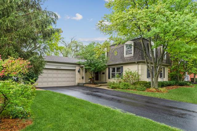 1077 W Hunting Drive, Palatine, IL 60067 (MLS #11225335) :: Lewke Partners - Keller Williams Success Realty