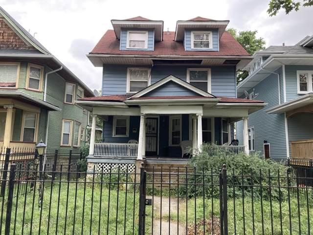 43 N Long Avenue, Chicago, IL 60644 (MLS #11225388) :: John Lyons Real Estate